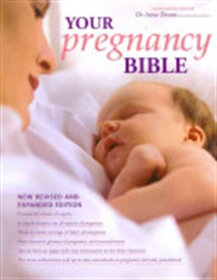 Picture of Your Pregnancy Bible by Anne Deans