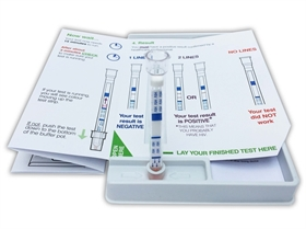 Picture of BioSure HIV Self Test