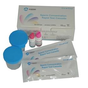 Picture of Sperm Fertility Test