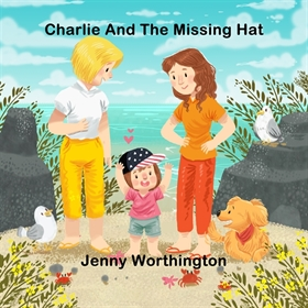 Picture of Charlie and the Missing Hat Lesbian Parent Book
